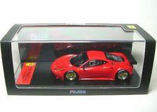 Ferrari 458 Italia GT2 (Rojo) 2011