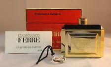 GIANFRANCO FERRE EXTREME DE PARFUM N. 1215/2000 - 100 ml