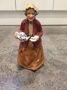 Royal Doulton Figurine Tea Time HN2255