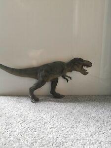 Papo Running T.Rex dinosaur green