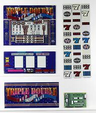 IGT S2000 Kit, Triple Double Red, White, and Blue (S2-CKit-008)