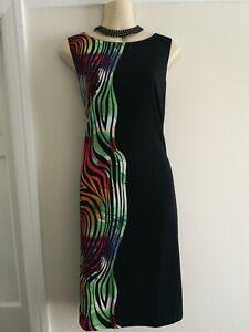 Bnwt Beautiful Frank Lyman Bodycon Dress Very Flattering