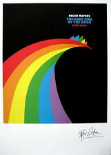 "ROGER WATERS KUNSTDRUCK ""DARK SIDE OF THE MOON LIVE 2006"" - POSTER - 1000 PIECES"