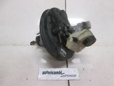 MINI COOPER R50 1.4 D 6M 55KW (2005) RICAMBIO SERVOFRENO CON POMPA COMANDO FRENI