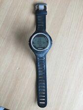 Reloj Suunto X3HR Negra Buenas Condiciones