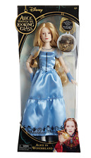 Disney Alice in Wonderland Doll