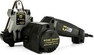 Work Sharp Knife & Tool Sharpener - WSKTS