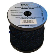 100' Solid Starter Pull Rope For Snow Blower Lawn Mower Cord Engine Recoil Braid