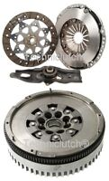 DUAL MASS FLYWHEEL DMF AND CLUTCH KIT FOR MITSUBISHI COLT 1.5 DI-D