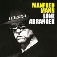 Manfred Mann  – Lone Arranger Vinyl 2LP Creature Music 2014 NEW/SEALED