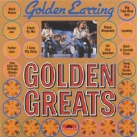 Golden Earring Golden greats (12 tracks, 1964-73, Polydor) [CD]