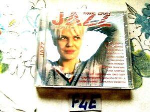 CD MUSICA JAZZ MAGAZINE CELLOFANATO BRANI VEDI FOTO 2     (F4E)