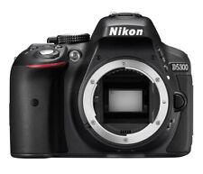 Nikon d5300 Boîtier Body pièce unique emballage d'origine #1464