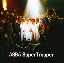 ABBA - Super Trouper: Deluxe CD/DVD Edition [New CD] Holland - Import