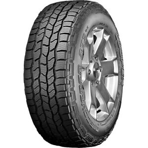Tire Cooper Discoverer AT3 4S 255/70R18 113T (OWL) A/T All Terrain