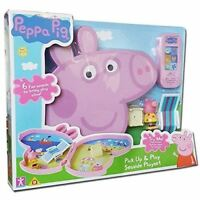 Peppa Pig Seaside Electronic Playset With Sound