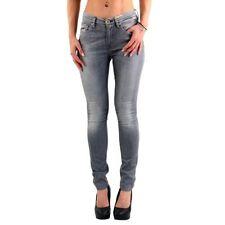 Jeans da donna grigia Replay