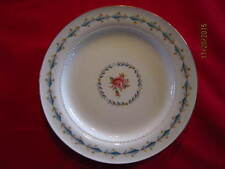 Hall China bread,side plate Mt Vernon pattern vtg dishware for Harmony House