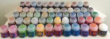Citadel LAYER Paint Singles (Set 1) 61 Colors Pick and Choose KK's Games!