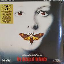 Silence of the Lambs, The (1991) [NTSC/P&S/SRD] [ID7434OR] Laserdisc