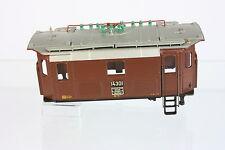 Märklin 259490 Lokaufbau 3352 3652 schweizer Krokodil Ce6/8III SBB 14301 braun