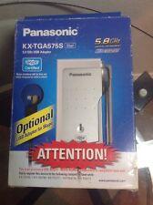 Panasonic KX-TGA575S-Silver USB Skype Adapter - NEW, E3