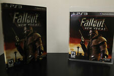 Fallout: New Vegas  (Sony Playstation 3, 2010) *Tested/Complete