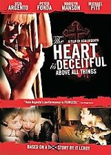 The Heart is Deceitful Above All Things (DVD, 2006)