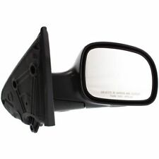 New Mirror (Passenger Side) for Dodge Caravan CH1321203 2001 to 2007