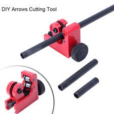 DIY Archery Arrow Cutter Cutting Tools 3-16mm Carbon Fiberglass Wooden Arrows