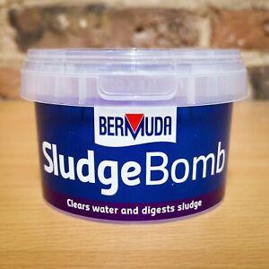 Bermuda Sludge Bomb