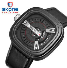 Ressence Tipo 1.3 Cuadrado Automático 41mm Titanio Reloj de