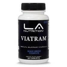 Viatram Maximum Male Enhancement Apexatropin Formula FREE Same Day Shipping!