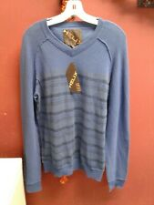NWT Helix Sweater Men's Size M