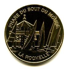 17 LA ROCHELLE Phare du bout du Monde 2, 2016, Monnaie de Paris