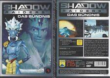 Shadow Raiders 1 - Das Bündnis -2004-
