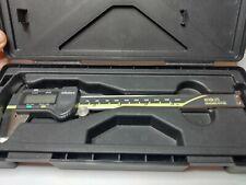 Mitutoyo 500 171 20 Digimatic Caliper 0 60 150mm Range 0005001mm