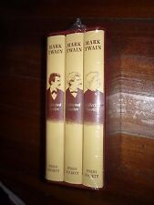 Mark Twain Collected Stories Folio Society New