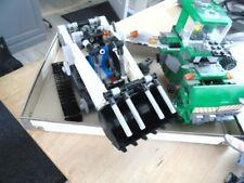 3 LEGO TECHNIC PART KITS AS SHOWN