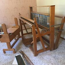 """New ListingLeclerc 45"""" Floor loom without bench"""