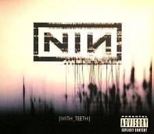 NIN With Teeth Nothing Records 0602498814390 Halo 19 Digipak 2005 EU 14tr CD
