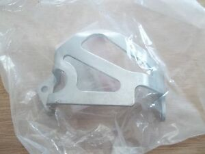 New OEM Honda Rear Brake Caliper Guard Aluminum CR250 CR 250 CR500 500 XR250R XR