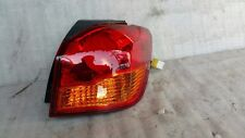 2014- 2015  Mitsubishi Outlander Sport Right Passenger RH  tail light OEM