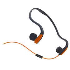 Wireless Bluetooth Bone Conduction Headphone Headset Sports Fitness Earphone