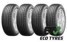 4X Tyres 215 55 R16 97H XL Dunlop BlueResponse A A 68dB (Deal Of 4 Tyres)