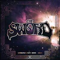 THE SWORD - CHRONOLOGY: 2006-2018  3 CD NEU