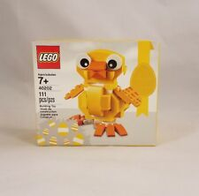 LEGO 40202 Seasonal Easter Chick Brand NEW & Factory SEALED