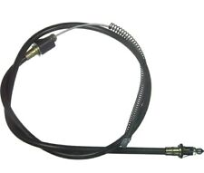 Federated Auto Parts Parking Brake Cable Rear Left fits 87-89 Ford F-250 BC83680