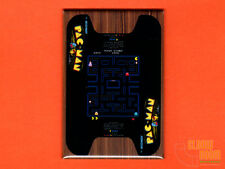 "Pac Man cocktail table  2x3"" fridge/locker magnet Bally Midway"