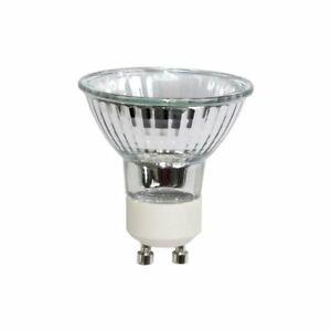 10 ampoules halogenes GU10 230v 35w ok variateur